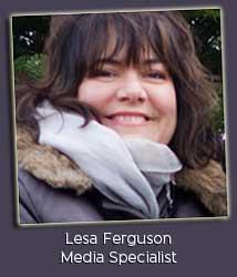 Lesa Ferguson