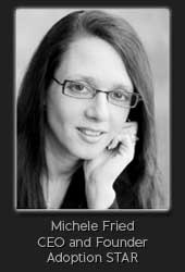 Michele Fried