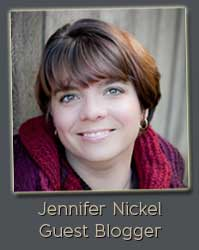 Jennifer Nickel