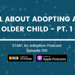 older child adoption - adoption star